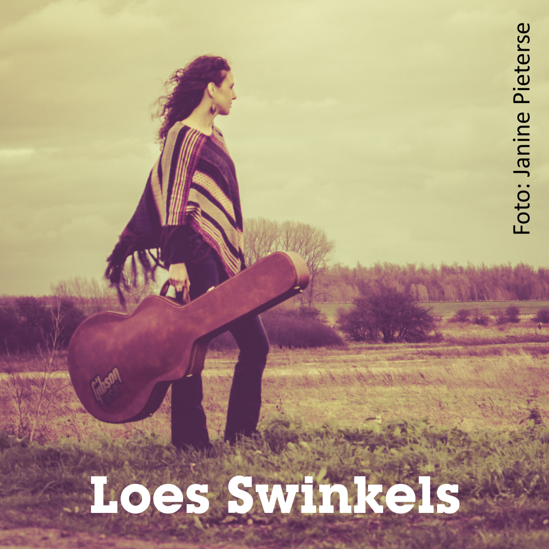Website Loes Swinkels