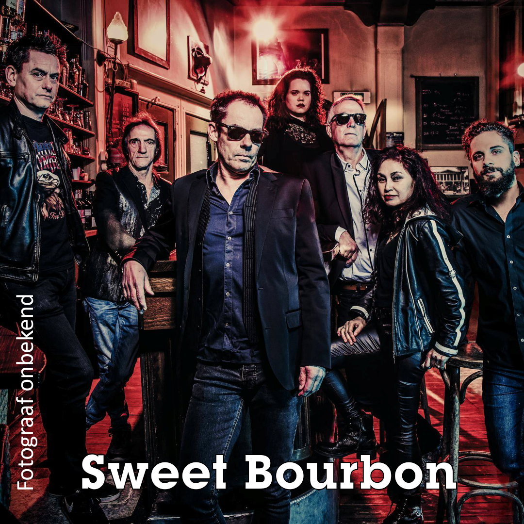 Website Sweet Bourbon